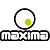 Logo de la radio Máxima FM