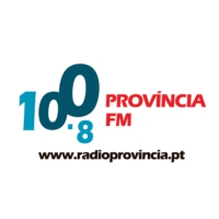 Logo of radio station Rádio Província