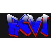 Logo of radio station RCVI