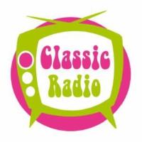 Logo of radio station Classic Radio