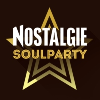 Logo of radio station Nostalgie - Soul Party