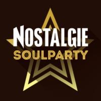 Logo de la radio Nostalgie Soul Party
