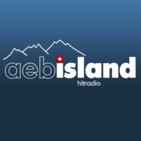 Logo of radio station Hitradio Aebisland