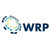 Logo of radio station World Radio Paris