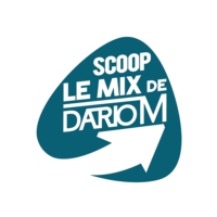 Logo of radio station SCOOP Le Mix Dario M