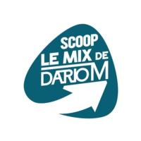 Logo de la radio SCOOP Le Mix Dario M