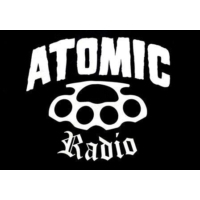 Logo of radio station Atomic Radio 77