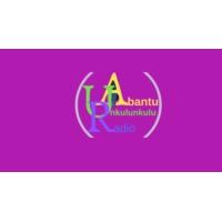 Logo of radio station abantu unkulunkulu radio