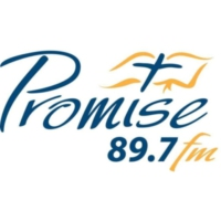 Logo of radio station KADV Promise 89.7 FM