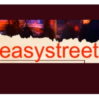 Logo of radio station Easy Street