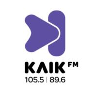Logo of radio station Klik FM