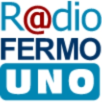Logo of radio station Fermo Uno 88.8 FM