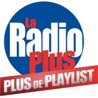 Logo of radio station La Radio Plus - Plus de Playlist