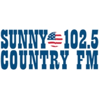Logo of radio station KSNI-FM Sunny Country  102.5