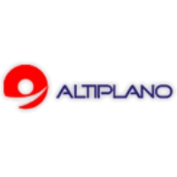 Logo of radio station Radio Altiplano