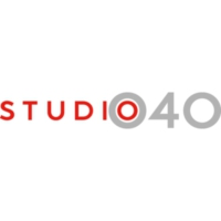 Logo of radio station Studio040