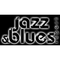 Logo of radio station Jazz Blues