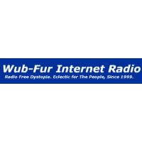 Logo of radio station Wub-Fur Internet Radio
