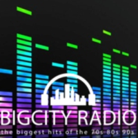 Logo of radio station Big City Hit Radio