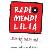 Logo de la radio Radio Mendililia