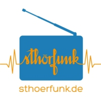 Logo of radio station Radio StHörfunk