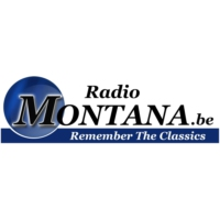 Logo of radio station Radio Montana