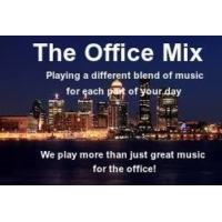 Logo de la radio Ther Office Mix