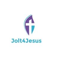 Logo of radio station jolt4jesus