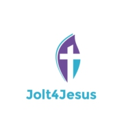Logo of radio station jolt4jesus