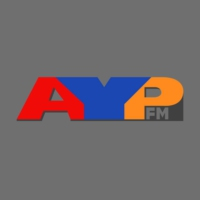 Logo of radio station Ayp FM