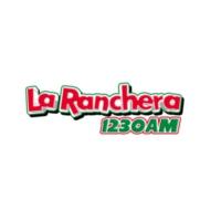 Logo of radio station KLAV 1230 AM