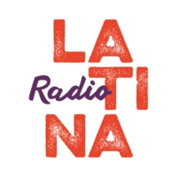 Logo of radio station Radio Latina 101.2