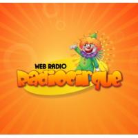 Logo of radio station Radio Cirque