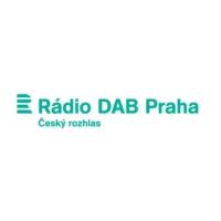 Logo de la radio Český rozhlas - Rádio DAB Praha