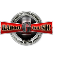 Logo of radio station Radio GMusic