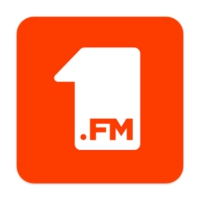 Logo de la radio 1.FM - Deep House Radio