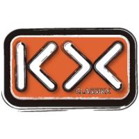 Logo of radio station KX Classikx