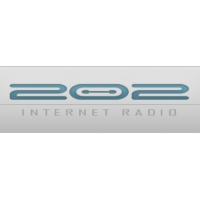 "Logo of radio station 202 Live - Q ""The 90's & Now"""