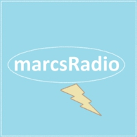 Logo of radio station marcsRadio
