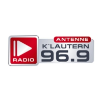 Logo of radio station Antenne Kaiserslautern