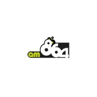 Logo of radio station AM 864