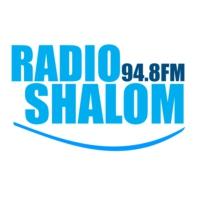 Logo of radio station Radio Shalom