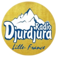 Logo of radio station Radio Djurdjura