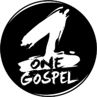Logo de la radio One Gospel Web Radio Station Brazil