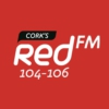 Logo of radio station Cork's RedFM
