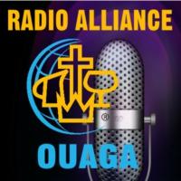 Logo of radio station RADIO ALLIANCE OUAGA