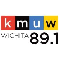 Logo de la radio KMUW 89.1 FM