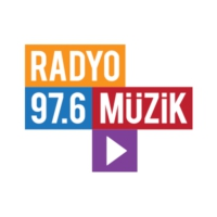Logo de la radio Radyo Müzik