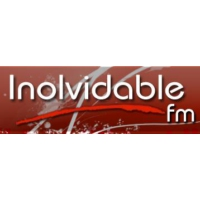 Logo of radio station Inolvidable FM