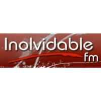 Logo de la radio Inolvidable FM